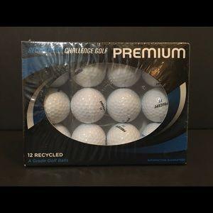 Other - A grade Golf balls
